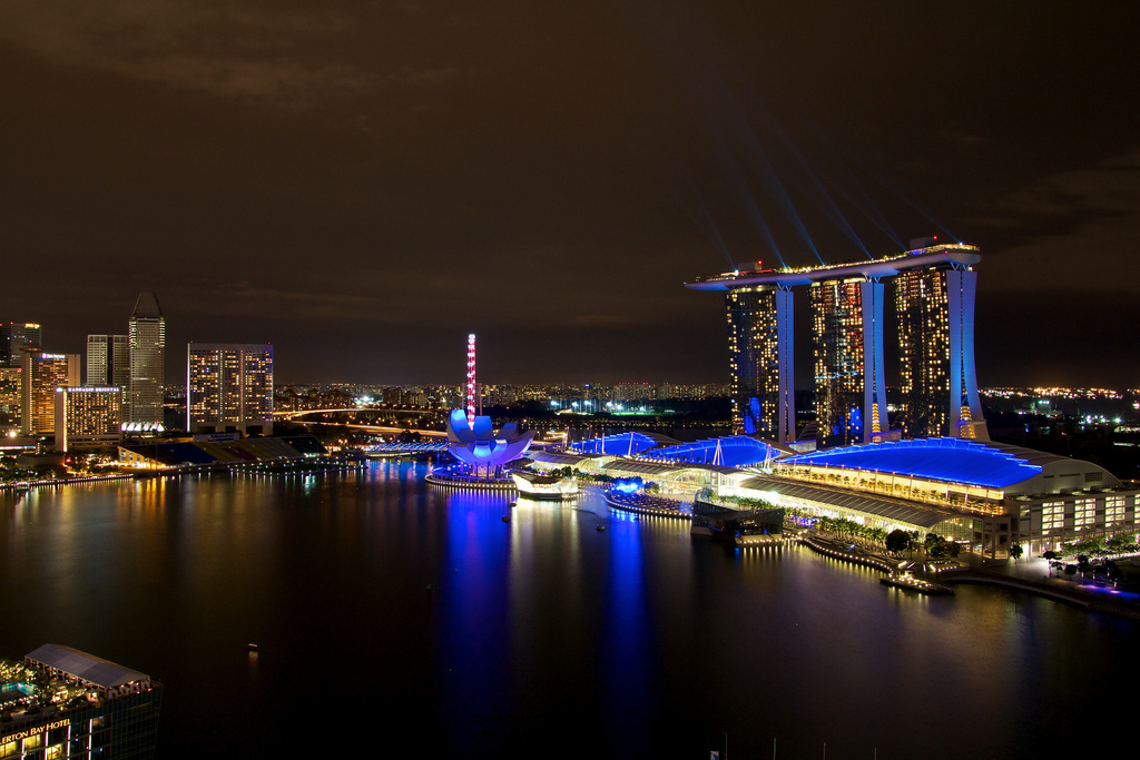How to Find Serviced Apartments in Singapore - Singapore ...