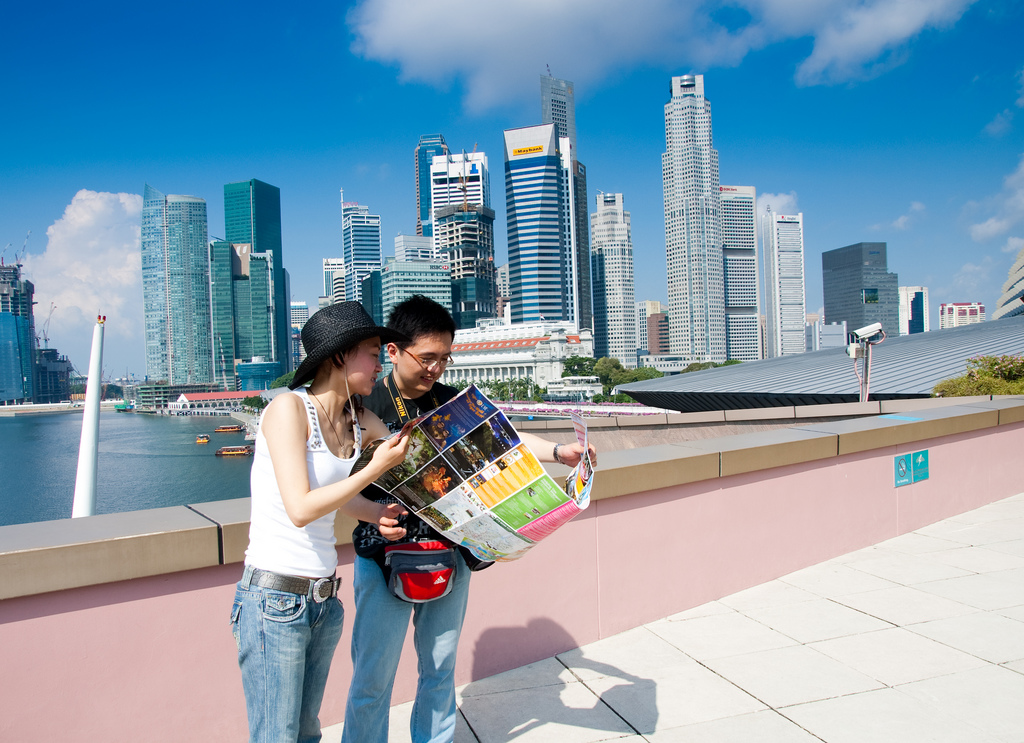 Expat Dating and Marriage in Singapore