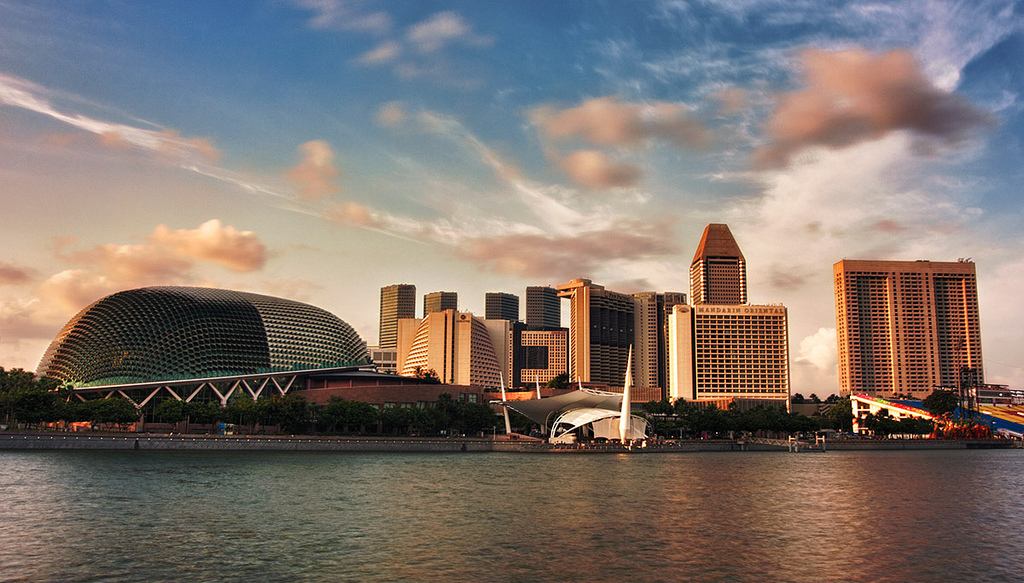 Monthly Cost Of Living In Singapore Singapore Expats Guide