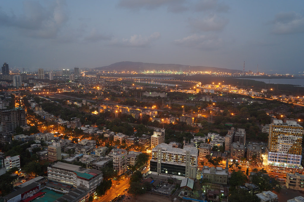 life in mumbai The centre launched the initiative to rank the quality of life in cities with a  population of over one million each.