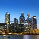 Opening a Global Bank Account in Singapore