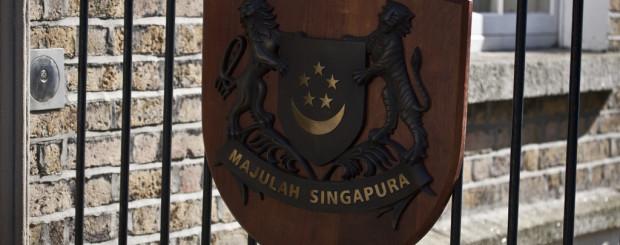 Singapore's National Languages