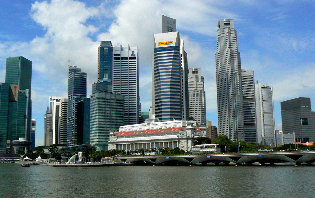 9 Tips for Opening a Bank Account in Singapore - Singapore Expats Guide
