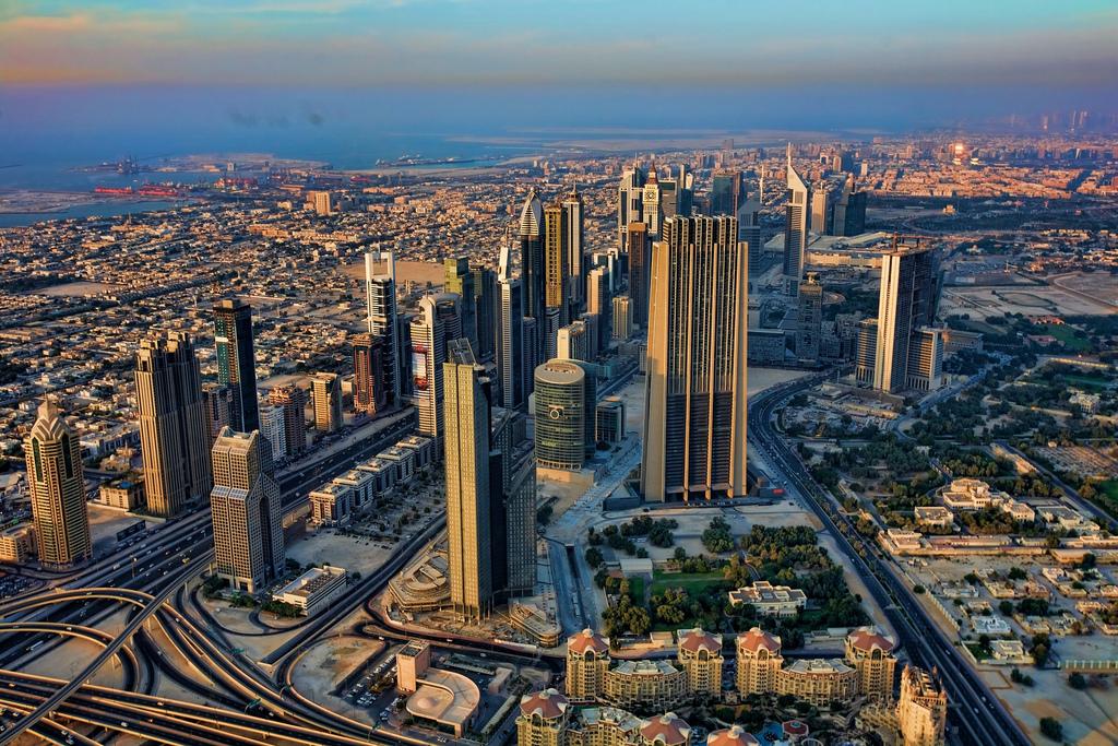 Singapore vs  Dubai Cost of Living - Singapore Expats Guide